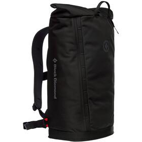 Black Diamond Street Creek 30 RT Backpack, negro